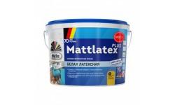 """DufaRetail"" ВД краска MATTLATEX PLUS база 3 10л"