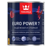 Евро Пауэр 7 А (0,9л)