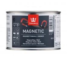 Магнетик магнитная краска (0,5л)